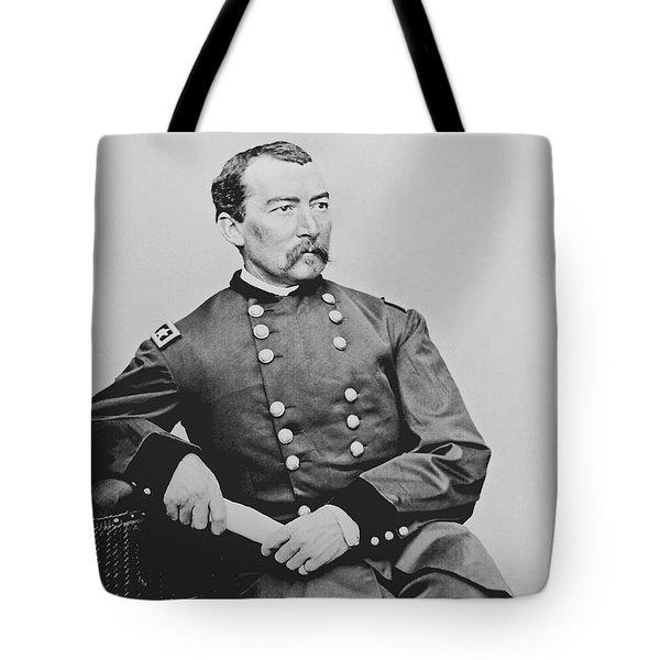 General Phil Sheridan Tote Bag