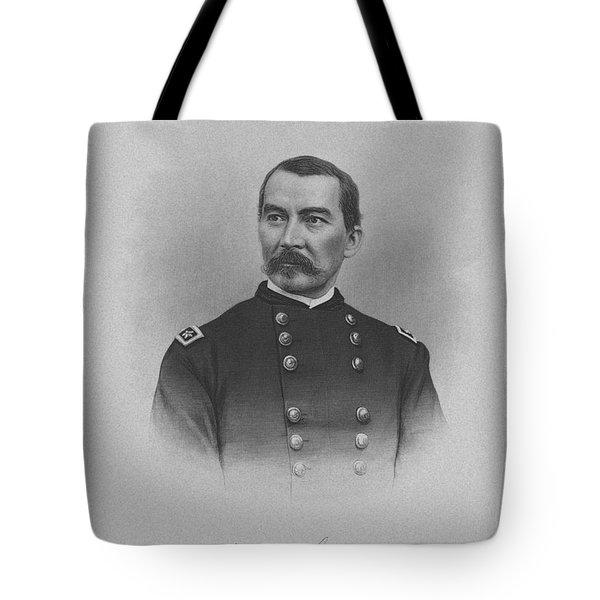 General Philip Sheridan Tote Bag