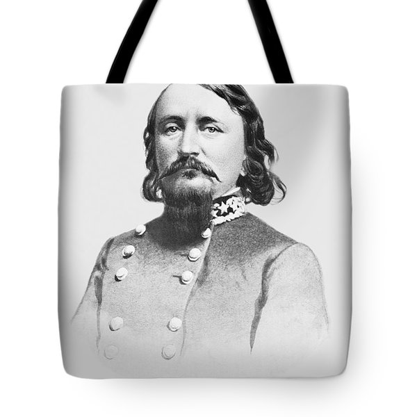 General Pickett - Csa Tote Bag