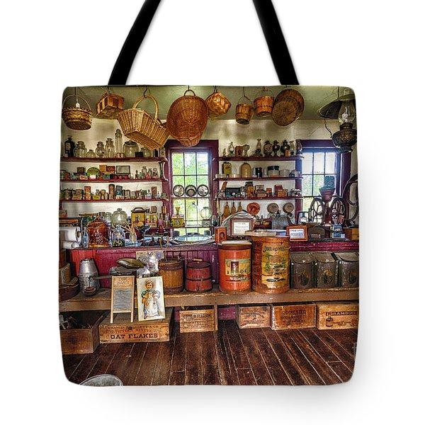 General Store Alive Tote Bag