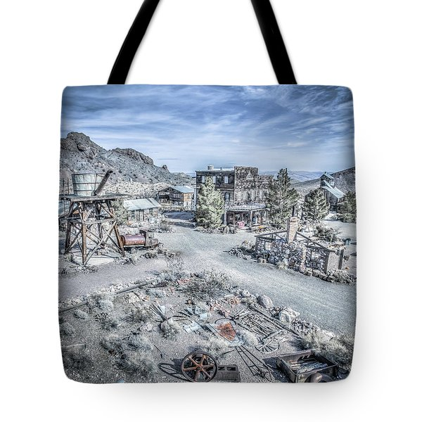 General Store Tote Bag by Mark Dunton