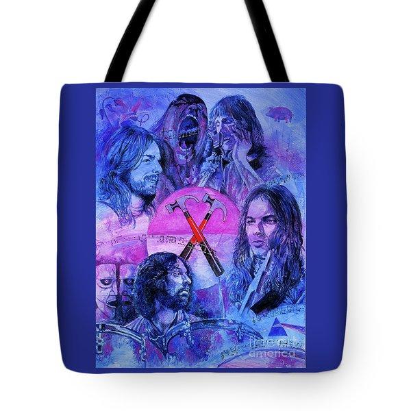 Generation Floyd Tote Bag