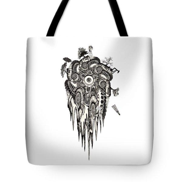 Generation Tote Bag