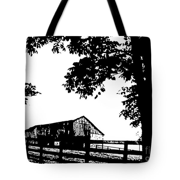 Generations Tote Bag by Misha Bean