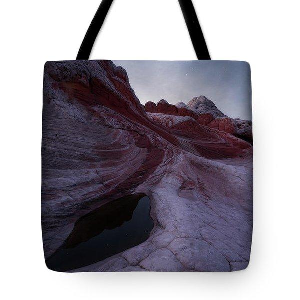 Genesis  Tote Bag by Dustin LeFevre