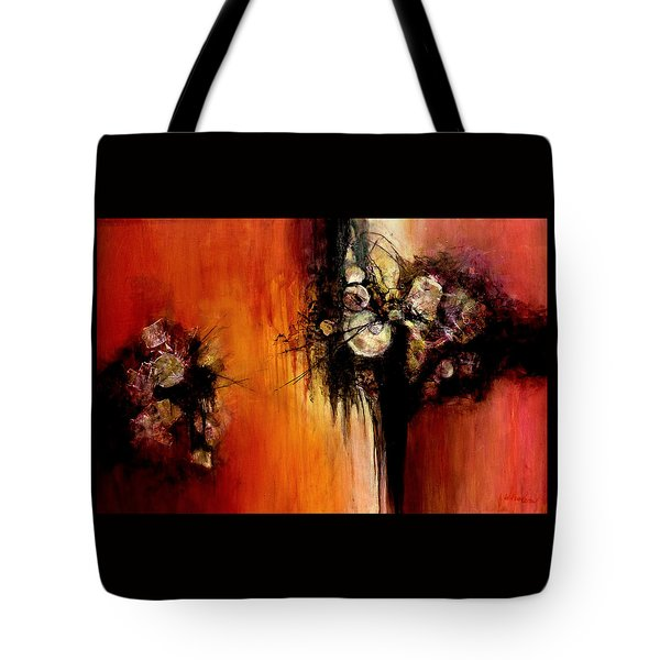 Genesis - Love At First Sight #2 Tote Bag