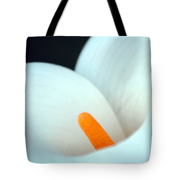 Gentle Embrace Tote Bag
