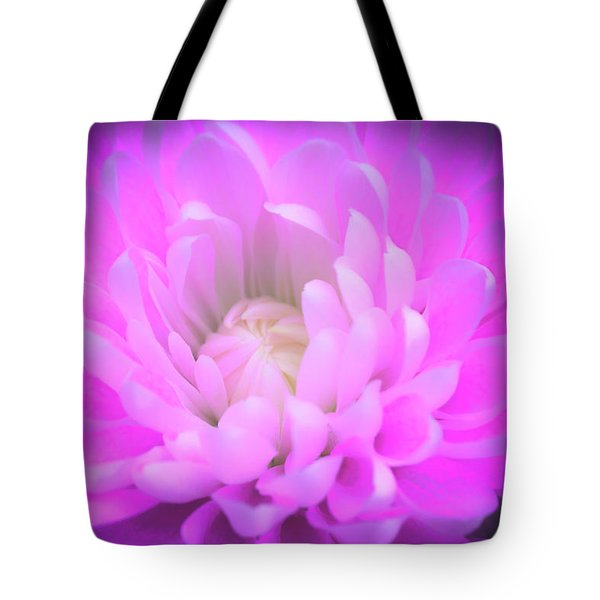 Gentle Heart Tote Bag