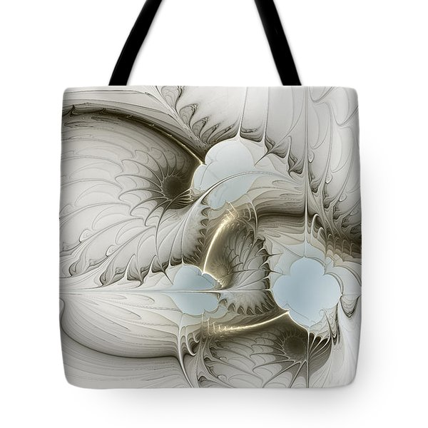 Gentle Hints Tote Bag
