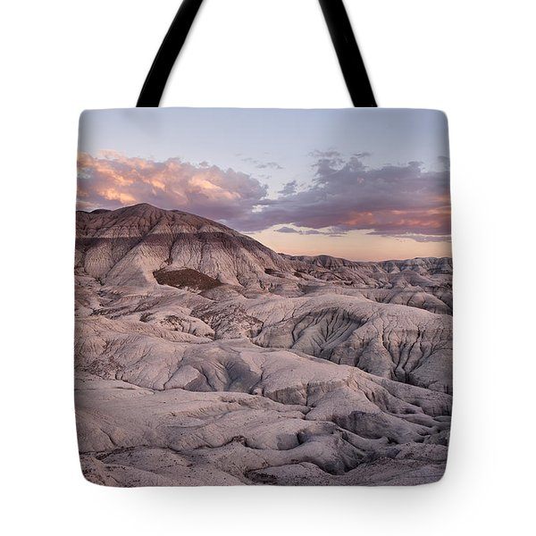 Tote Bag featuring the photograph Geology Lesson by Melany Sarafis