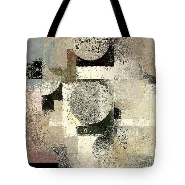 Geomix - C133et02b Tote Bag