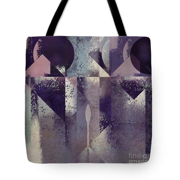 Geomix-04 - C57at22b2e Tote Bag