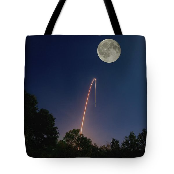 George Bailey's Lasso Tote Bag
