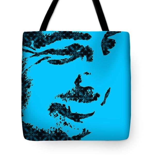 George Clooney 1 Tote Bag