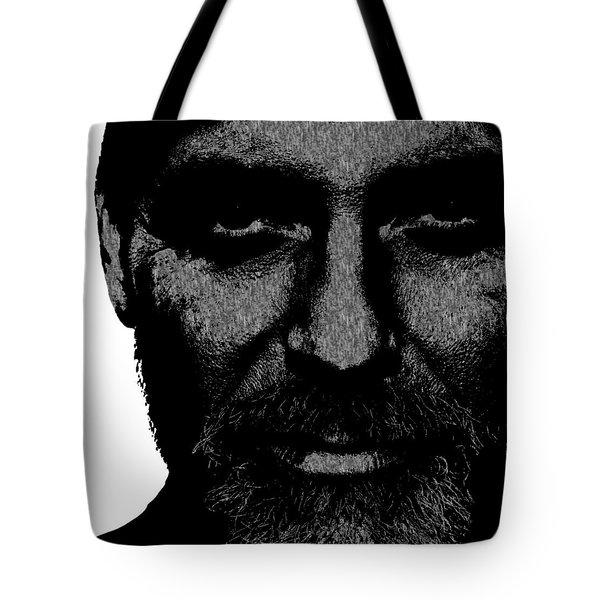 George Clooney 2 Tote Bag