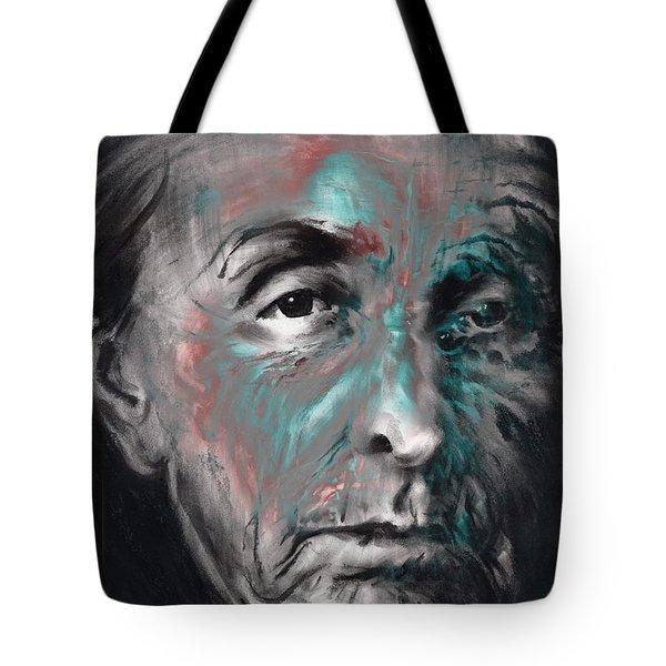 Georgia-o'keeffe Tote Bag