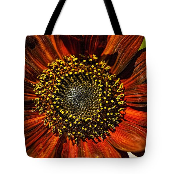 Gerber Daisy Full On Tote Bag