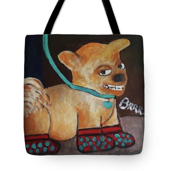 Gerdie Tote Bag