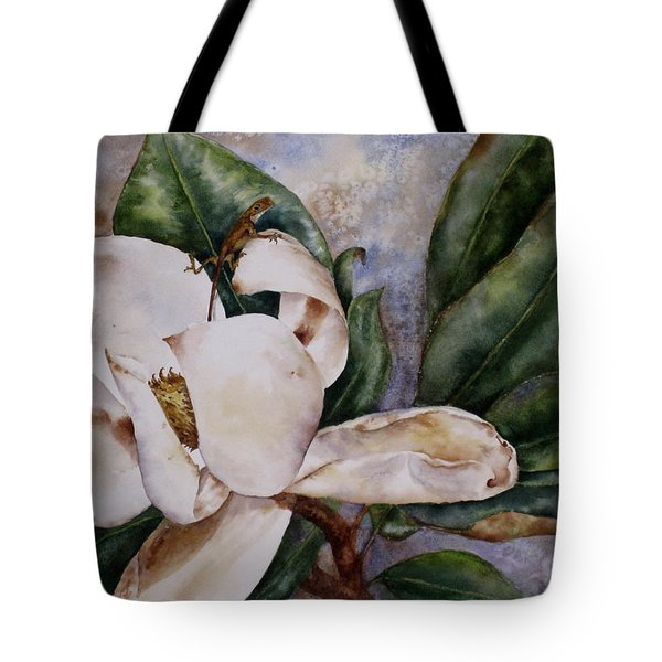 Get A Grip Tote Bag by Mary McCullah