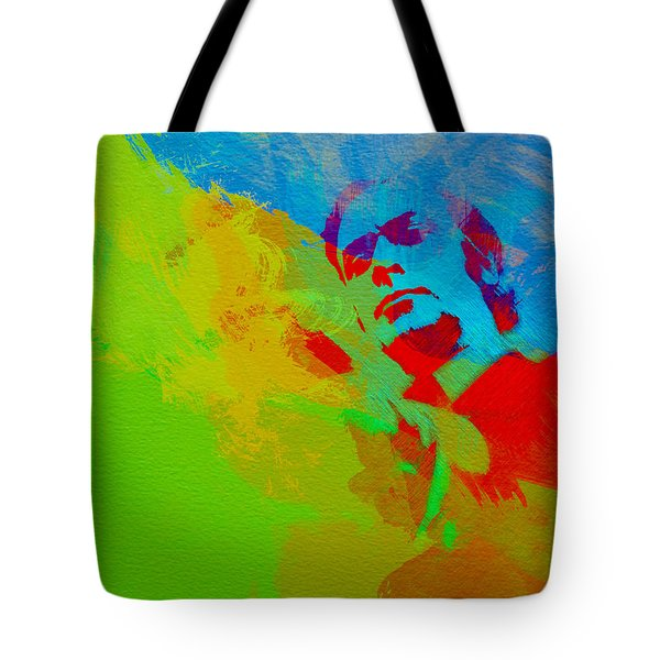 Get Carter Tote Bag by Naxart Studio