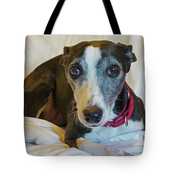 Get The Ball Tote Bag