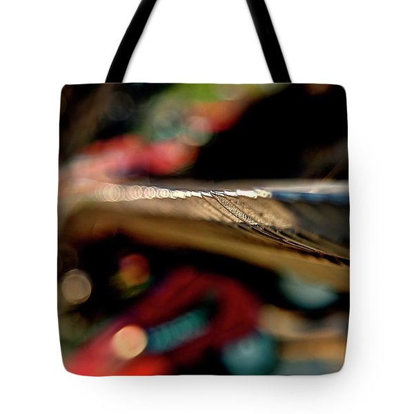 Get To The Point 6734 Tote Bag