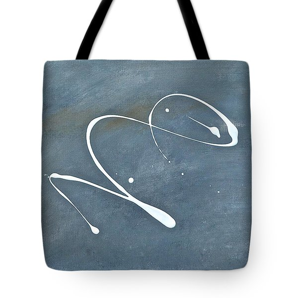 Get What You Give Tote Bag