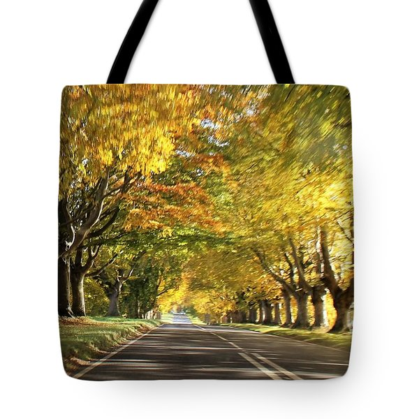 Getting Change... Tote Bag