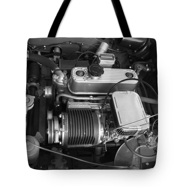 Getting The Most From A Samll Engine Tote Bag