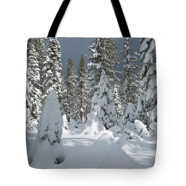 Remotely Tote Bag
