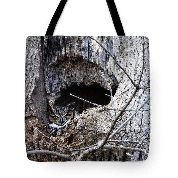 GHO Tote Bag