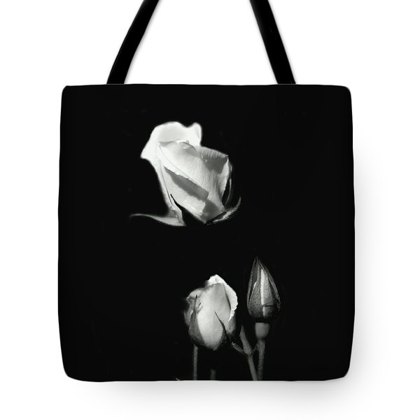 Out Of The Darkness Tote Bag