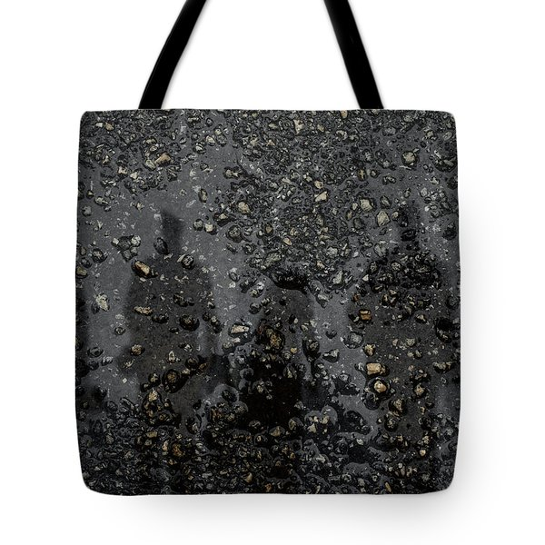 Ghosts Everywhere Tote Bag