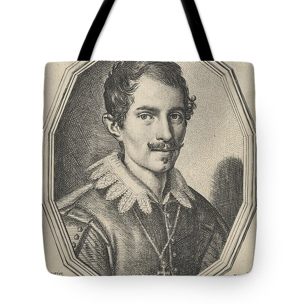 Gian Lorenzo Bernini Tote Bag