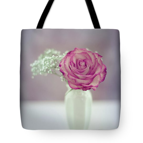 Gift Of Love Tote Bag