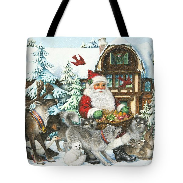 Gifts For All Tote Bag