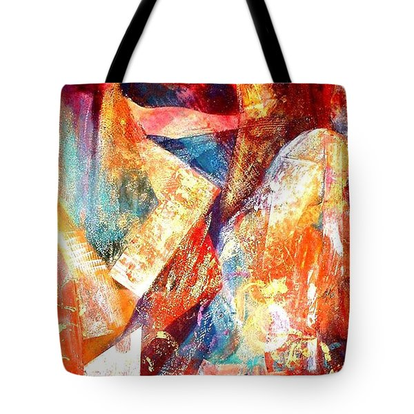 Gifts For The Harem Tote Bag
