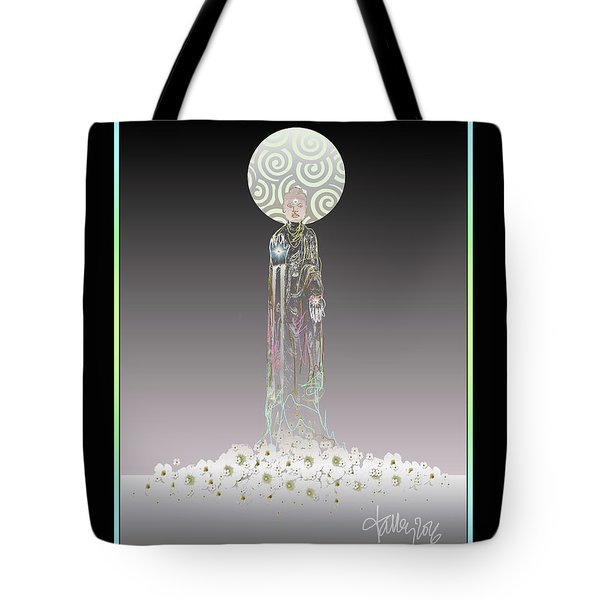 Gifts Of The Buddha II Tote Bag