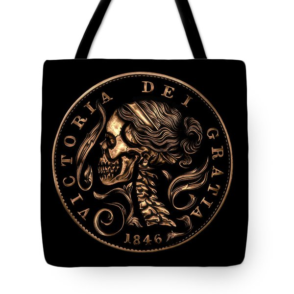 Gin And Tonic Tote Bag by Fred Larucci