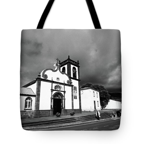 Ginetes - Azores Islands Tote Bag by Gaspar Avila