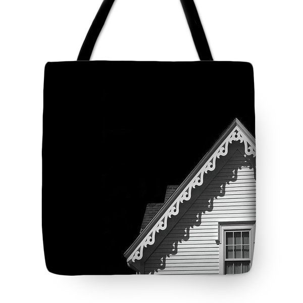 Tote Bag featuring the photograph Gingerbread by Brooke T Ryan