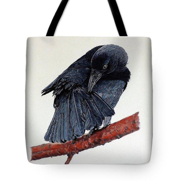 Girdie Tote Bag