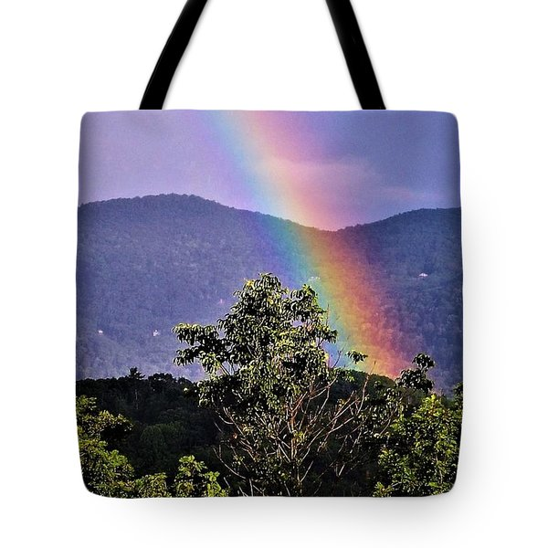 Everlasting Hope Tote Bag