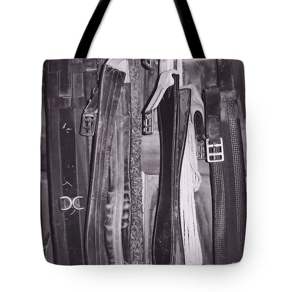 Girths Tote Bag by JAMART Photography