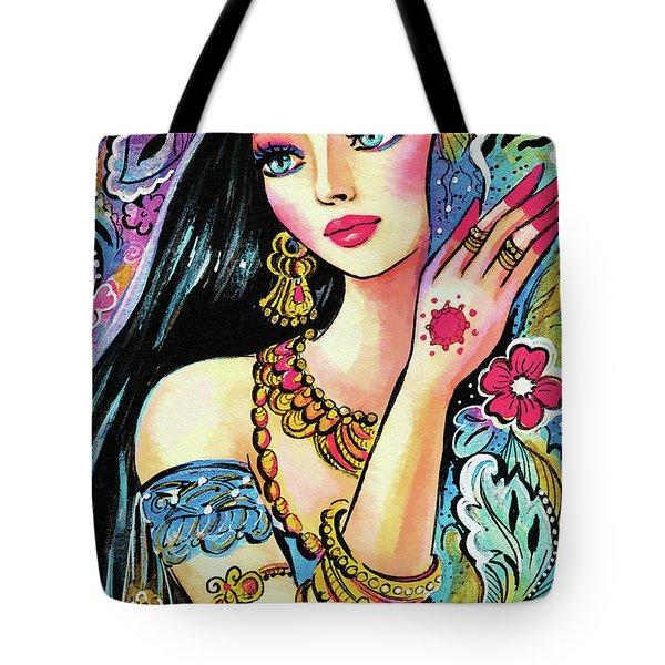 Gita Tote Bag