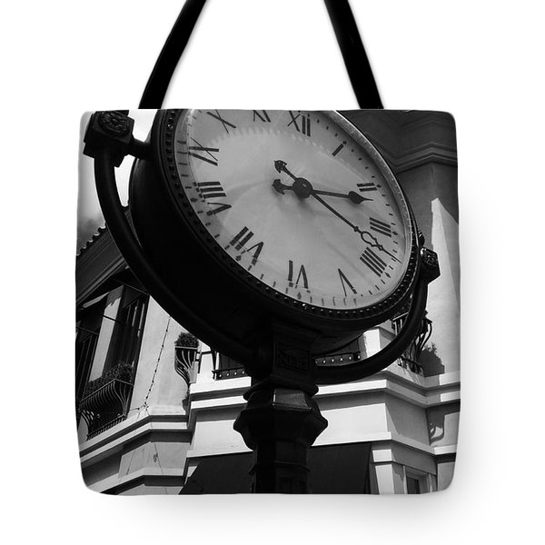 Given And Taken Tote Bag