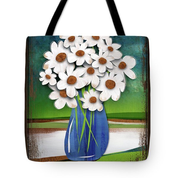 Given To You Tote Bag