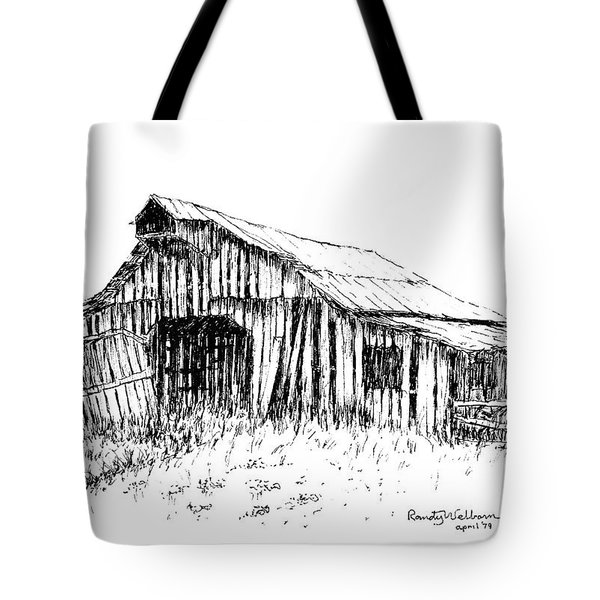 Given Up To Nature Tote Bag