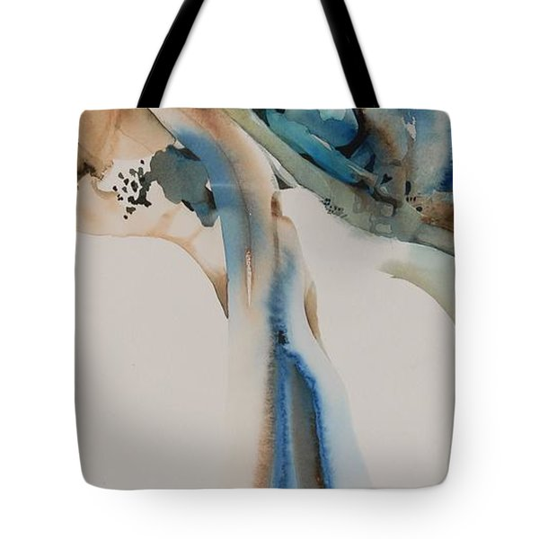 Giverny Tote Bag by Donna Acheson-Juillet