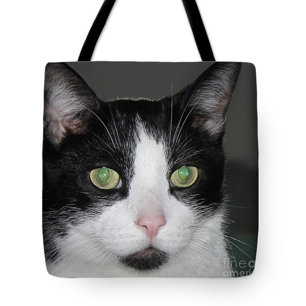 Gizmo Tote Bag by Bill Woodstock